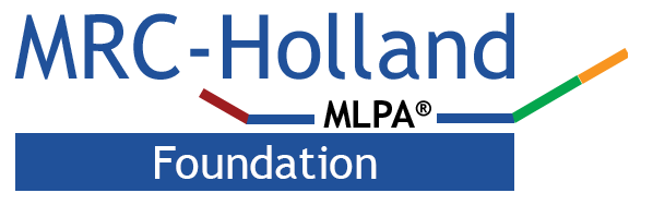 MRC-Holland Foundation